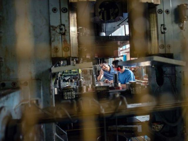 Venta de prensas hidráulicas solpress bcn