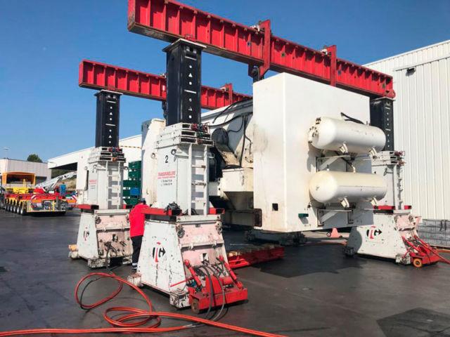 prensas mecanicas e industriales solpress